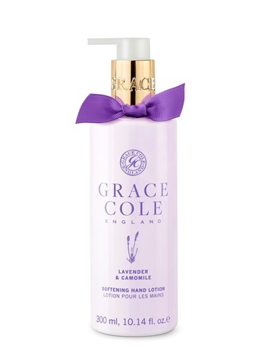 Grace Cole Lavender & Camomile El Kremi 300 ml Renksiz